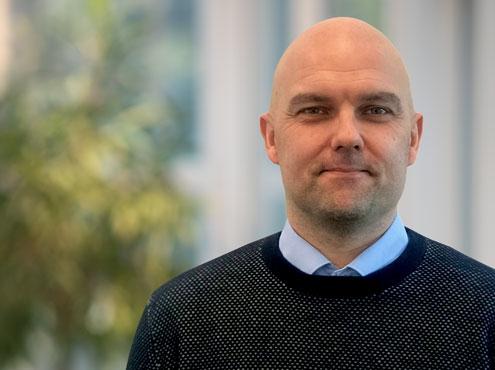 Henrik Håkansson